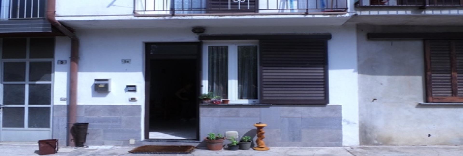 Indirizzo non disponibile, 2 Bedrooms Bedrooms, 4 Rooms Rooms,2 BathroomsBathrooms,Porzione di casa,Vende,VIA ROMA,1119