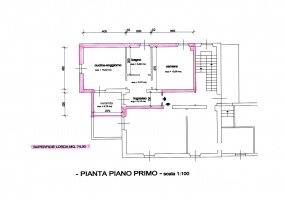 Como, 1 Camera da Letto Bedrooms, 1 Stanza Rooms,1 BagnoBathrooms,Bilocale,Vende,1127