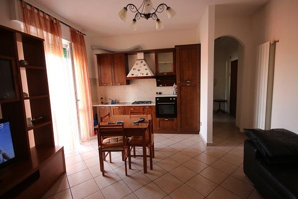 Indirizzo non disponibile, 2 Bedrooms Bedrooms, 3 Rooms Rooms,1 BagnoBathrooms,Trilocale,Vende,1136