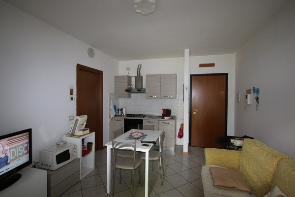 Indirizzo non disponibile, 1 Camera da Letto Stanze da Letto, 2 Stanze Stanze,1 BagnoBathrooms,Bilocale,Vende,ALBATE,1156