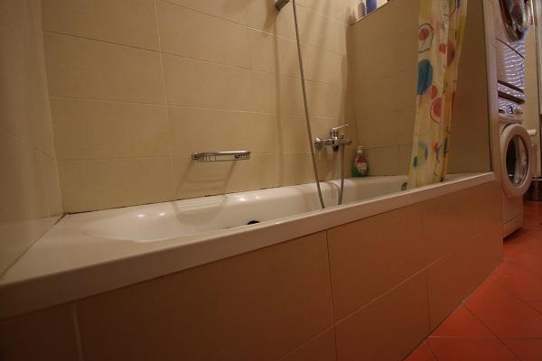 Indirizzo non disponibile, 1 Camera da Letto Stanze da Letto, 2 Stanze Stanze,1 BagnoBathrooms,Bilocale,Vende,via trieste,1205