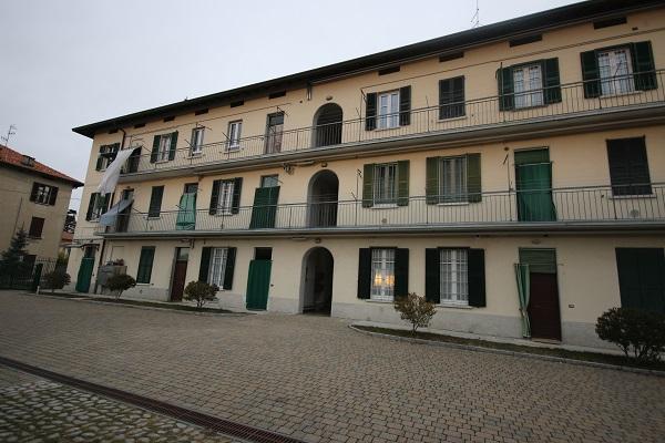 CIVELLO, Como, 2 Stanze da Letto Stanze da Letto, 3 Stanze Stanze,2 BathroomsBathrooms,Trilocale,Vende,CIVELLO,1216