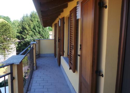 Como,1 Camera da Letto Bedrooms,1 Stanza Rooms,1 BagnoBathrooms,Bilocale,1061